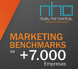Marketing Benchmark