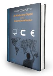 Ebook marketing digital Internacionalização